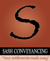 Sash Conceyenacing